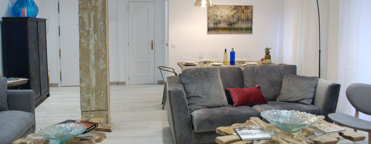 Reforma en vivienda con estilo